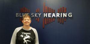 Blue Sky Hearing - Patient Spotlight