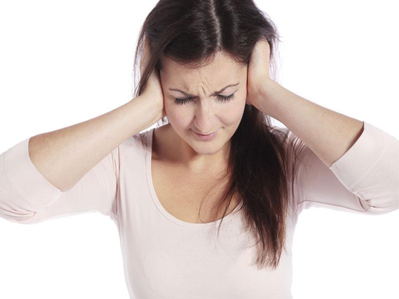 Tinnitus and the Sound of Silence